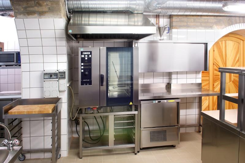 7 tipp a hatékony ipari konyha tervezéséhez - Tanácsok, ötletek a ...